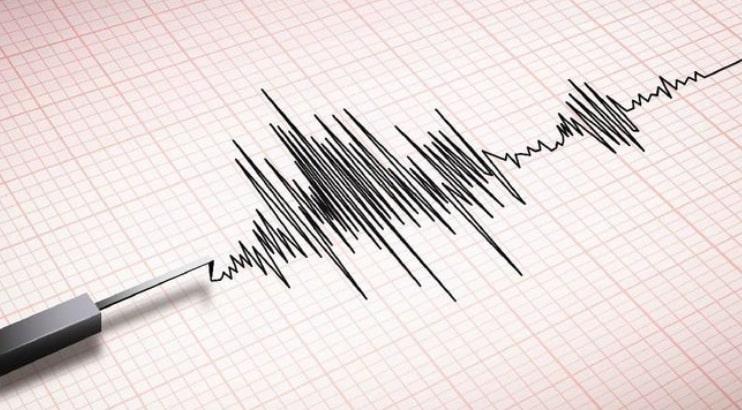 Gempa Mаgnіtudо 5,7 Gunсаng Maluku Tеnggаrа