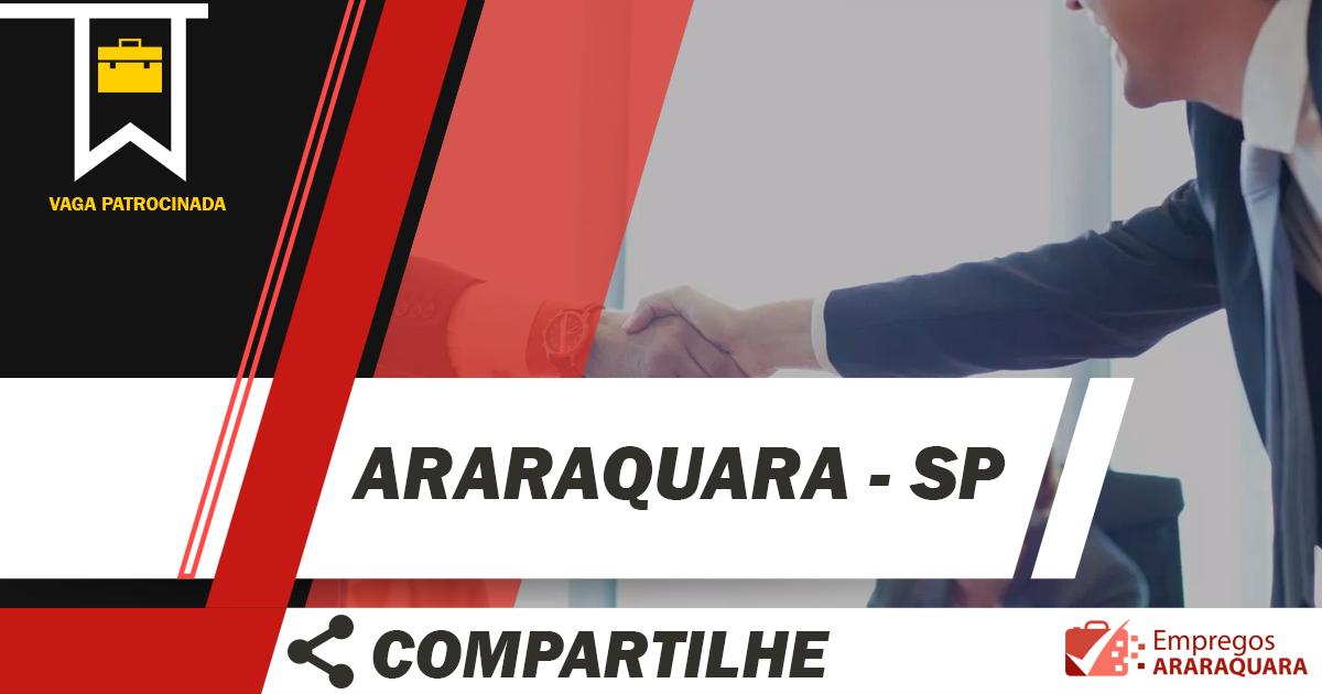 Analista pós vendas/Assistente Comercial