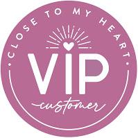 Close To My Heart VIP Program Logo