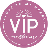 Close To My Heart VIP Customer Program