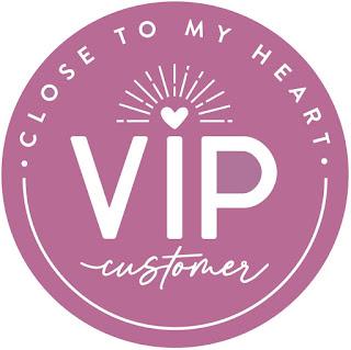 CTMH VIP Customer Program