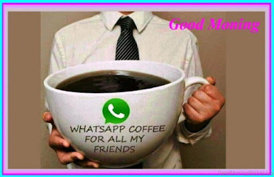 Funny Good Morning Messages For Friends.