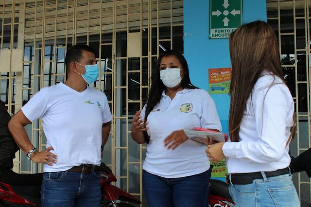 hoyennoticia.com, Ecopetrol - Hocol entregó ayuda humanitarias para población vulnerable de Maicao