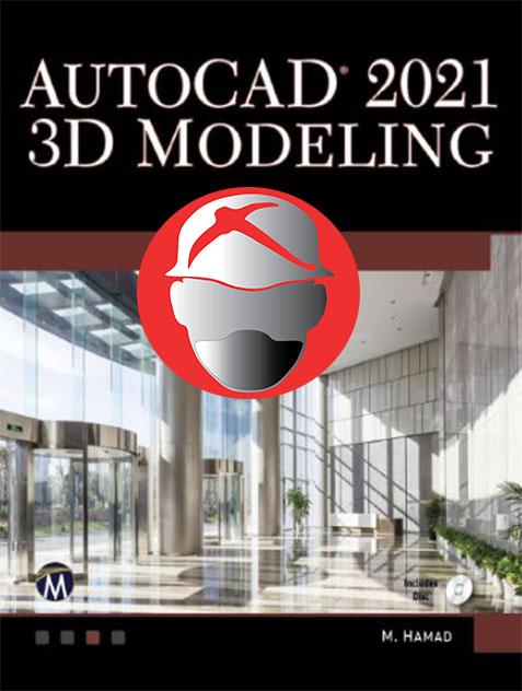 AutoCAD 2021.3D Modeling