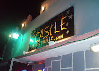 Castle Lounge Hollywood, FL