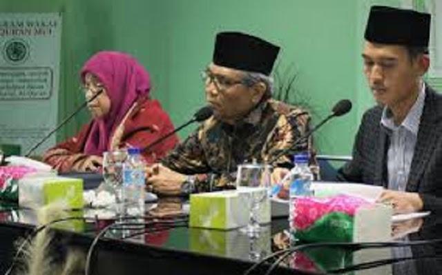 Dewan Syariah MUI Bahas Empat Fatwa DSN-MUI