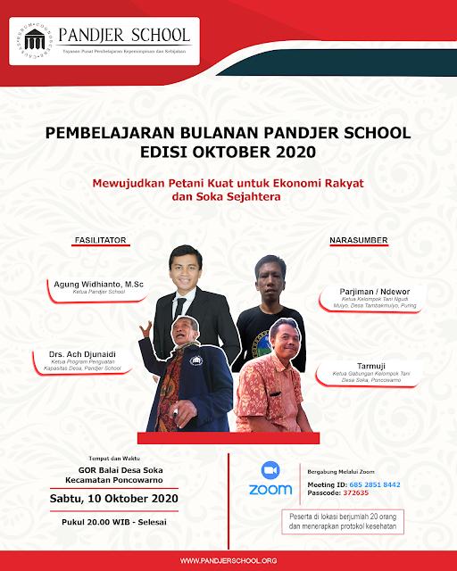 Edisi Oktober 2020