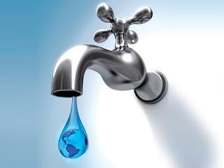 racionalización del consumo de agua