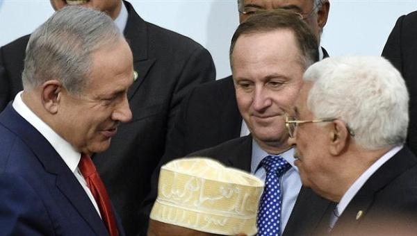 Rusia lista para reunir próximamente a Abbas y Netanyahu