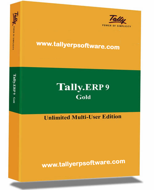 tally customisation software free