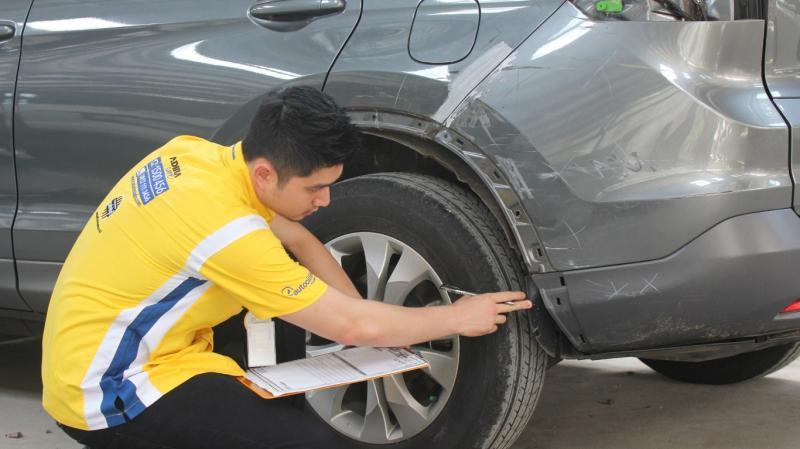 Biaya Asuransi Mobil di Autocillin