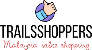 Trailsshoppers Online Malaysia Sale Shopping Warehouse Discount