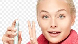Kosmetik dengan oksigen - alternatif untuk botox!