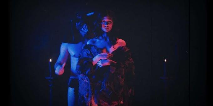 PORNO: Cine de terror de videoclub ochentero con el sexo como reclamo
