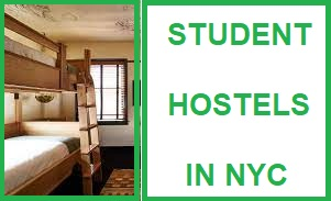 Student Hostels In NYC