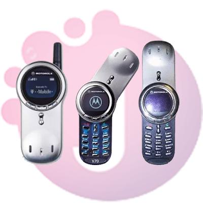 تعرف على عجائب وغرائب الهواتف التي صُنعت!