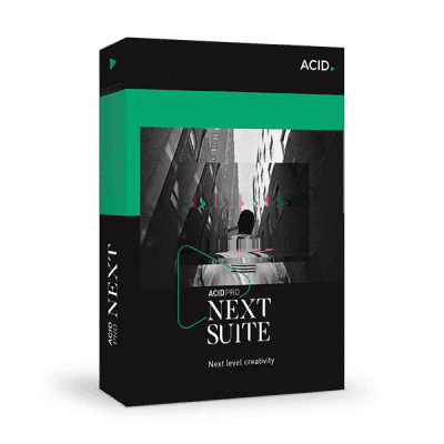MAGIX - ACID Pro Next Suite v1.0.1.17 Full version