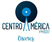 Rádio Centro América Hits FM 103,1 de Cáceres MT