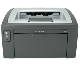 Download Lexmark E120 drivers Windows 10