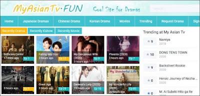 Situs Nonton Drama Korea Subtitle Indonesia - 6