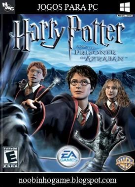 Download Harry Potter and the Prisoner of Azkaban PC