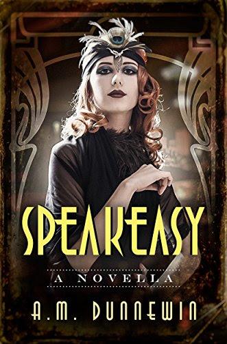 """A.M. Dunnewin, """"Speakeasy"""""""