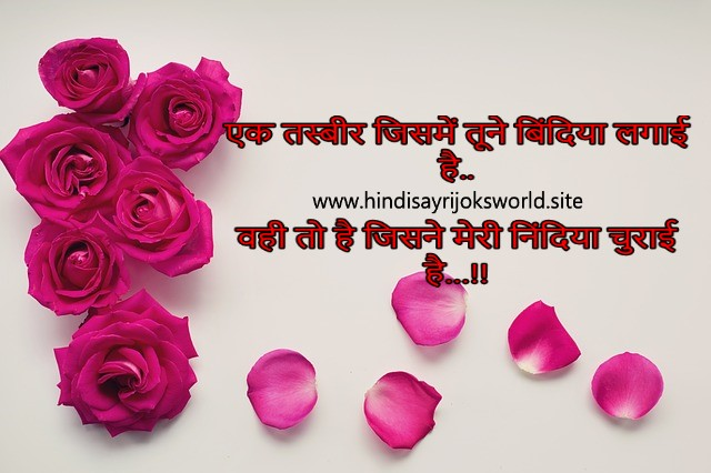 love quote in hindi with images