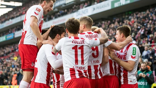 Thành công bất ngờ của Hertha gợi nhớ đến chiến tích của Moenchengladbach mùa trước.