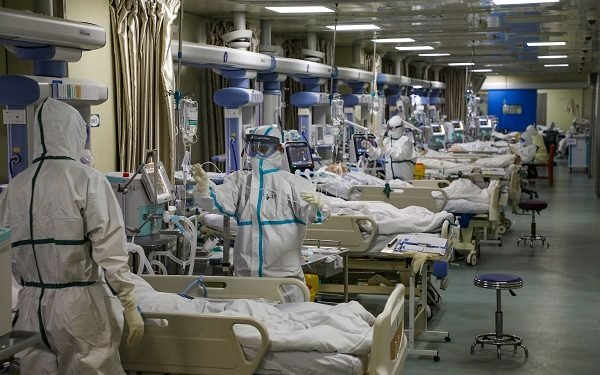 30 factory workers in Ibadan test positive for COVID-19