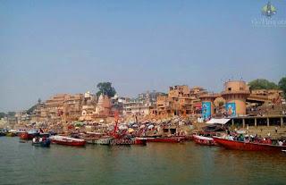 Kashi Temple Varanasi