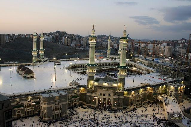 Emir Kuwait dan Raja Bahrain Ucapkan Selamat Atas Perluasan Masjidil Haram dan Pelayanan Haji.lelemuku.com.jpg