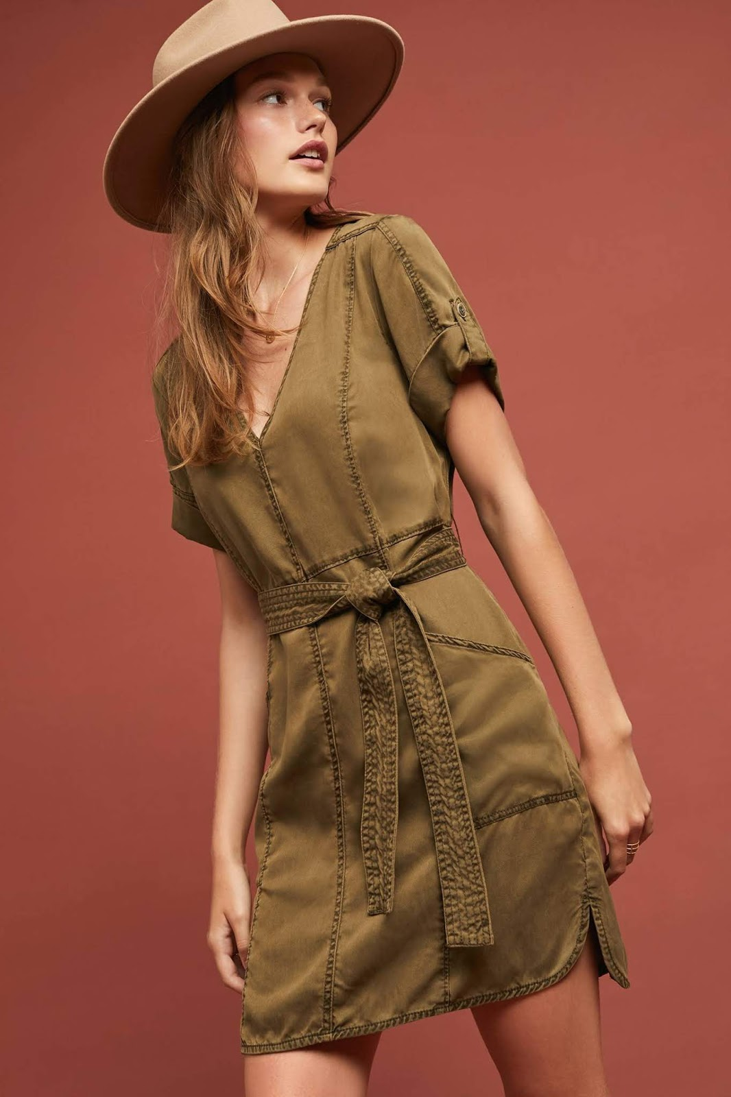 Anthropologie Now $98 promo for October 2018 :: Effortlessly with Roxy