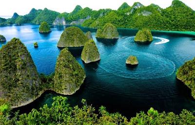 Kumpulan Puisi Bahasa Indonesia Tentang Alam