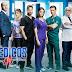 NOTA: Daniel Arenas e Livia Brito serão os protagonistas de 'Médicos línea de vida'