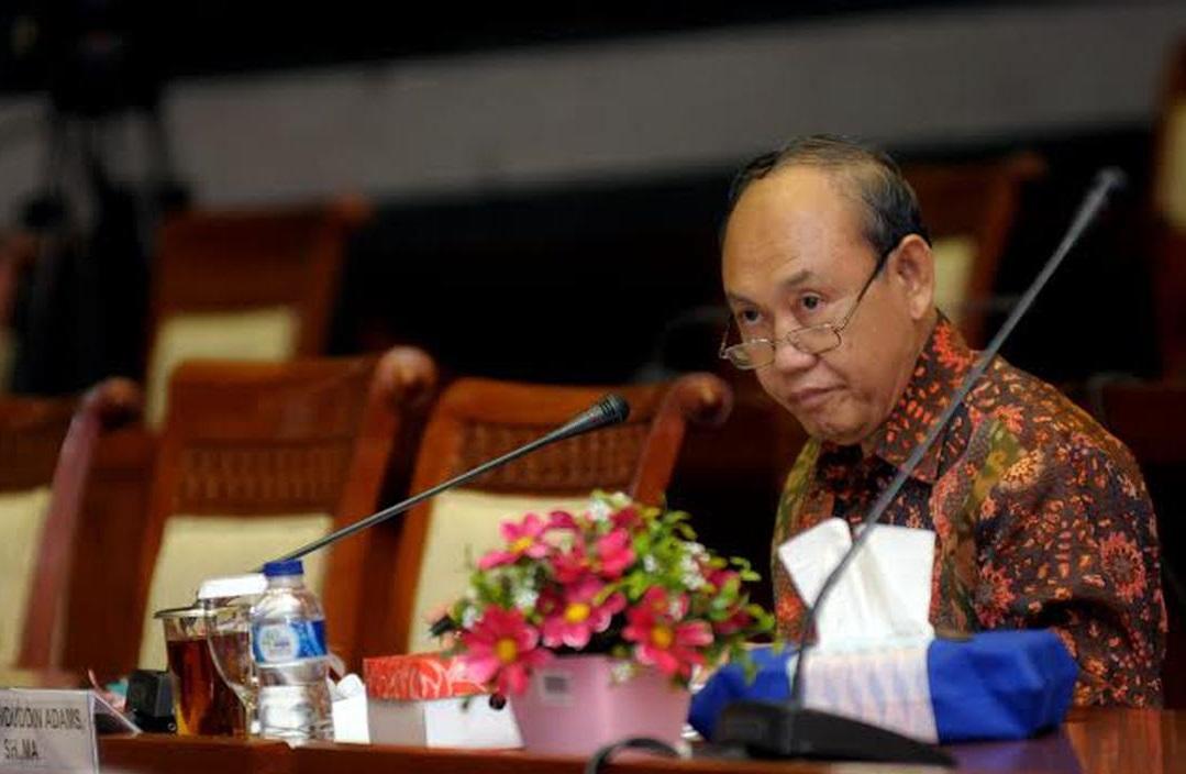 Hakim Wahiduddin Adams: UU KPK Secara Nyata Ubah Postur hingga Fungsi KPK Secara Fundamental!