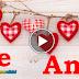 Tarjetas y postales de amor gratis