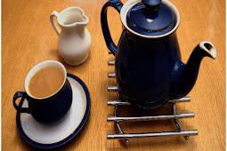 Side effect for green tea