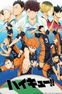 Haikyuu!! Season 1