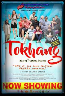 Si Tokhang at ang tropang buang (2017)