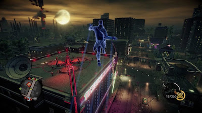 Download Game Saints Row IV Full Version