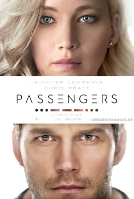 Sinopsis Film Passengers 2016