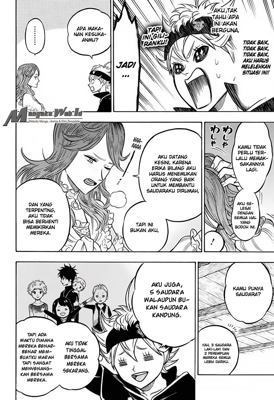 Black Clover Chapter 38 Bahasa Indonesia
