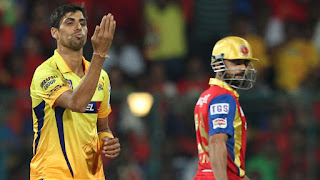 RCB vs CSK 20th Match IPL 2015 Highlights