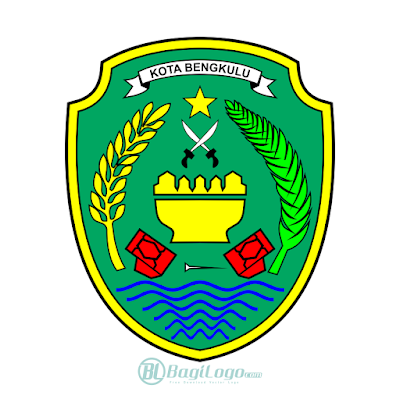 Kota Bengkulu Logo Vector