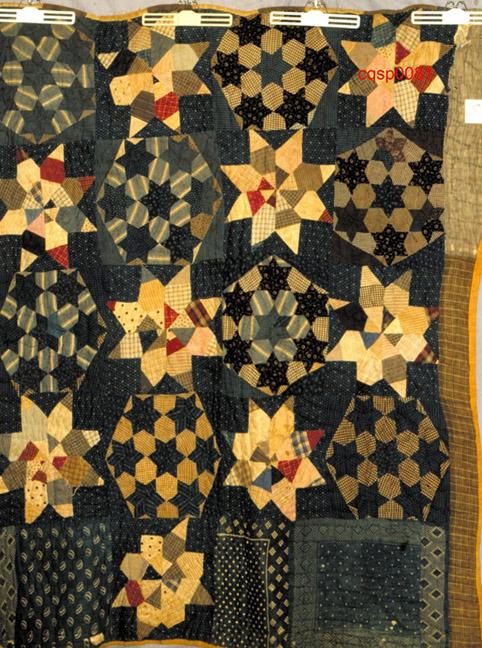Civil War Quilts Seven Sisters Seven Stars 3 More