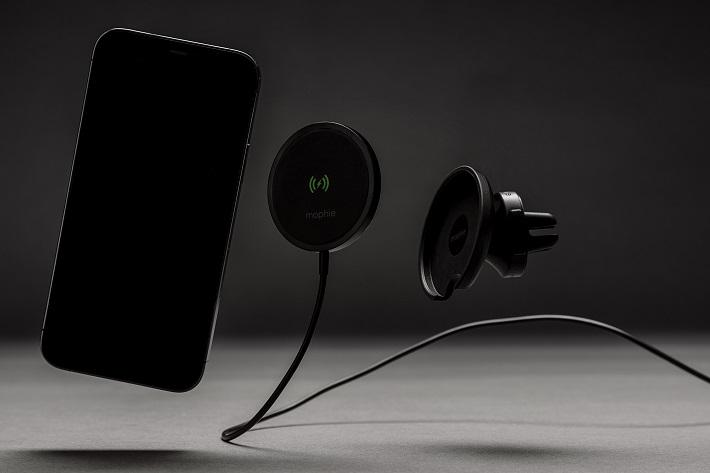 Win a ZAGG snap+ wireless vent mount