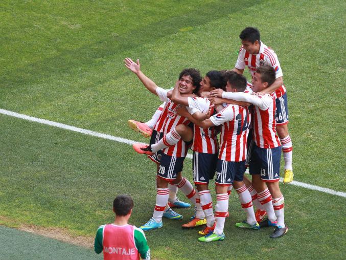 Los equipos de todas las divisiones del Chiverío se preparan para iniciar el torneo Apertura 2016.