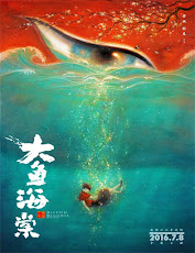 pelicula Big Fish and Begonia