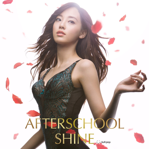 [Single] After School – SHINE (Japanese)