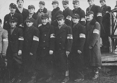 Сионизм в эпоху Гитлера